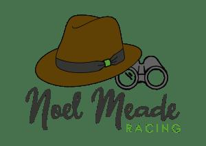 horse logo design