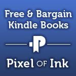 Pixel of Ink