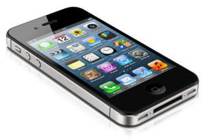 smartfon Apple iPhone 4S