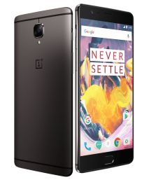 Oxygen OS Android OnePlus 3T
