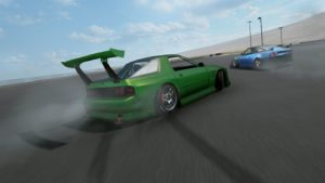 Drift Zone Xbox One
