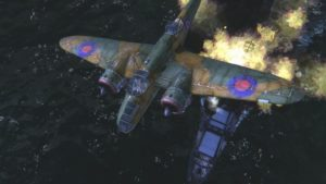 Flying Tigers: Shadow Over China