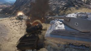 World of Tanks – Tygrys II