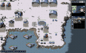 OpenRA – Command & Conquer, Tiberian Dawn, Red Alert, Dune 2000