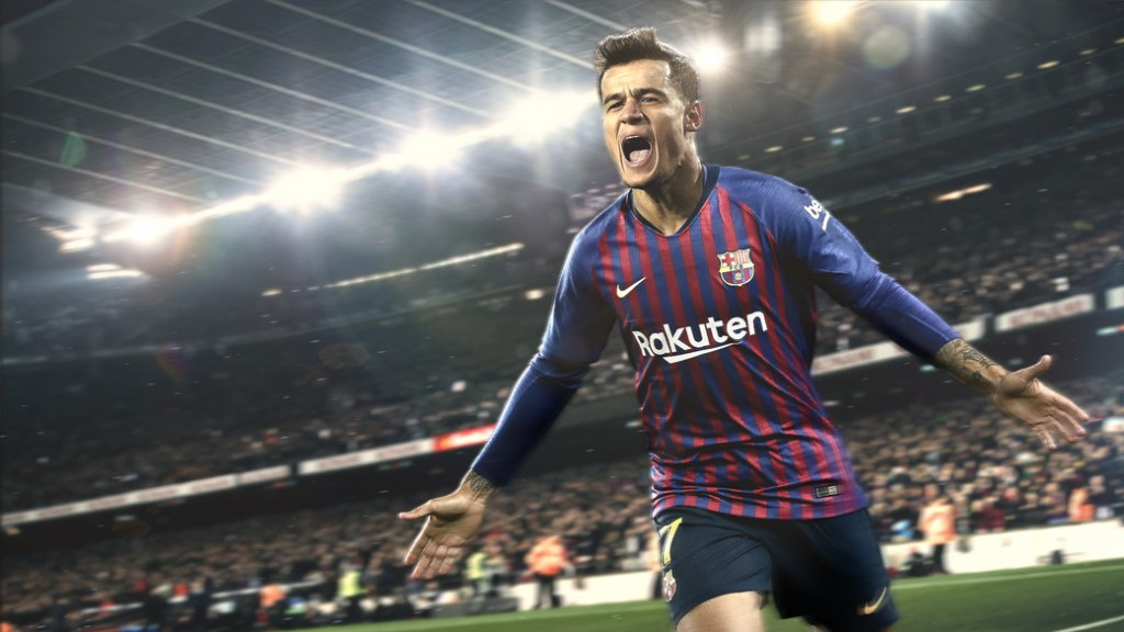 Pro Evolution Soccer 2019 recenzja review