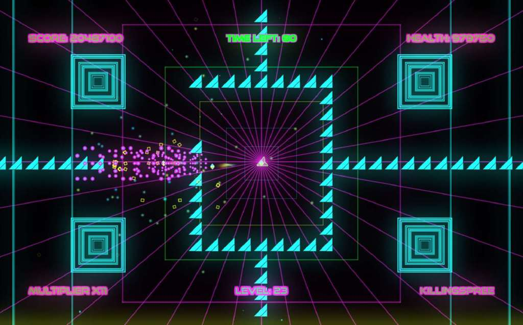 Super Space Serpent SE Xbox One reccenzja review