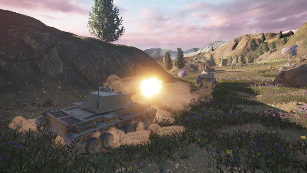 World of Tanks: Mercanaries Xbox One, PlayStation 4, Xbox 360, 40TP