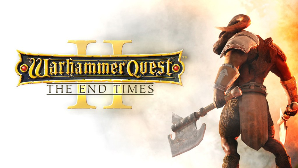 Warhammer Quest II: The End Times, Xbox One, recenzja, review