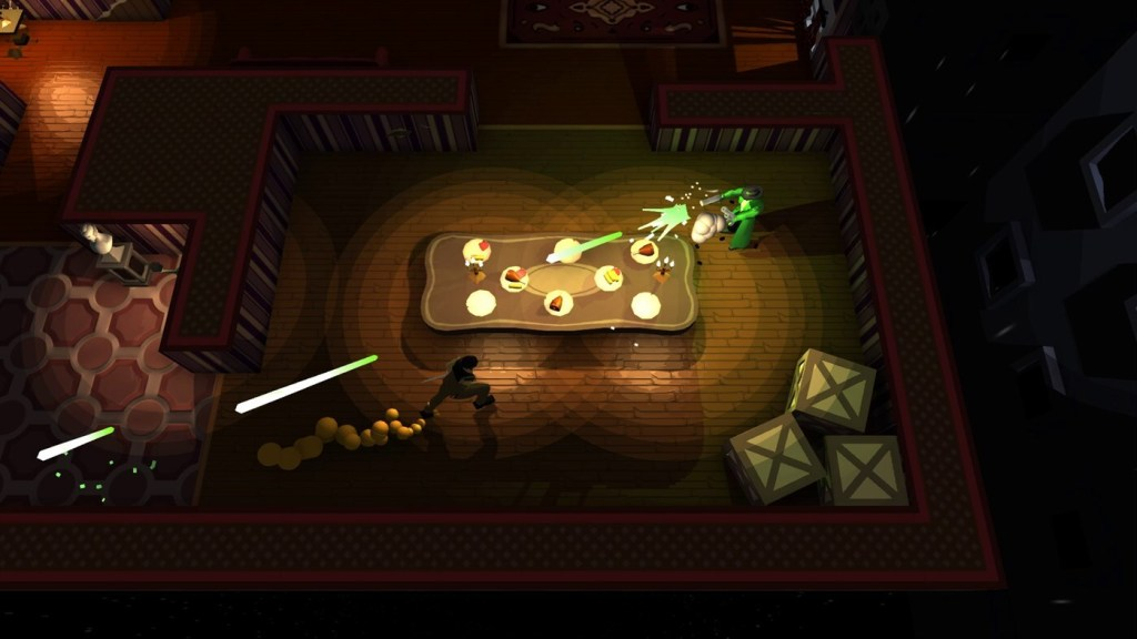 At Sundown: Shots in the Dark, recenzja, review, Xbox One