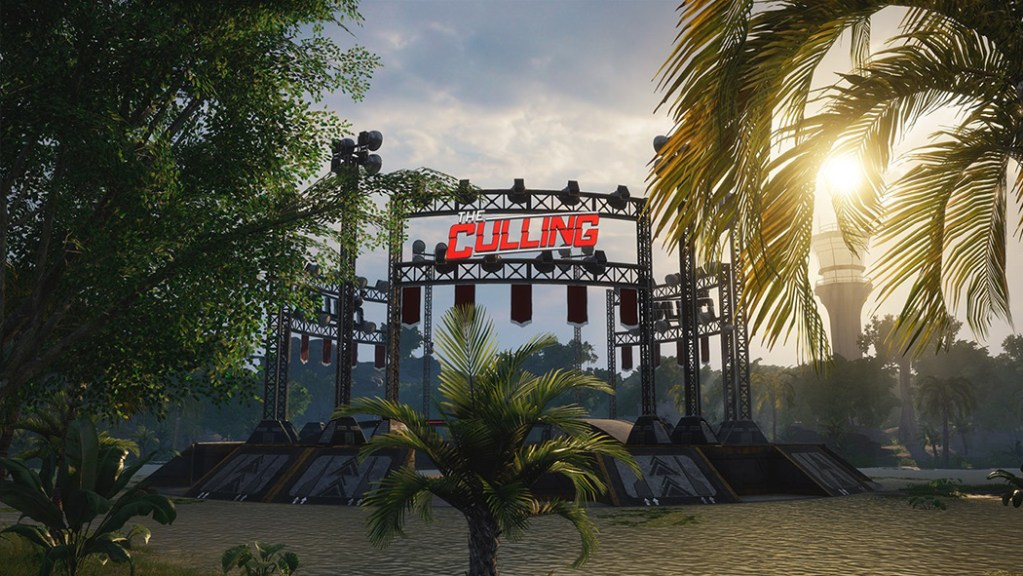 The Culling, opinia, Xbox One
