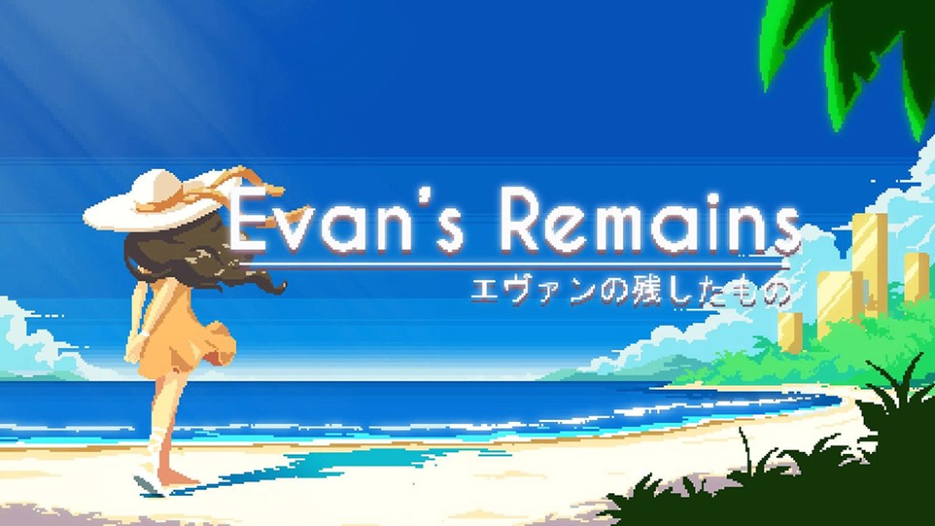 Evan's Remains, Xbox One, recenzja, review
