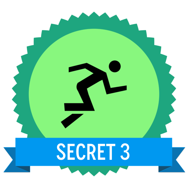 "Badge icon ""Running (5361)"" provided by The Noun Project under Creative Commons CC0 - No Rights Reserved"