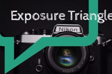 exposure triangle, pixelrajeev
