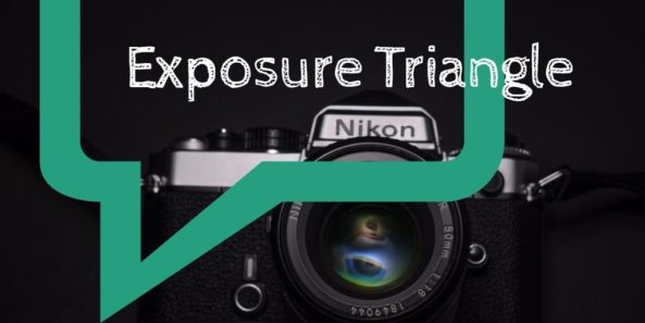 Exposure Triangle Explained for Beginners : How Aperture, Shutter Speed and ISO Works Together