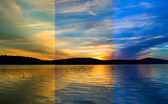 Understanding White Balance In Photography:Different White Balance Settings