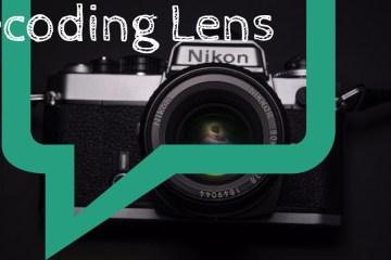 decoding lens