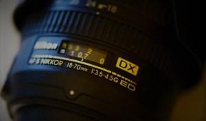 lens code