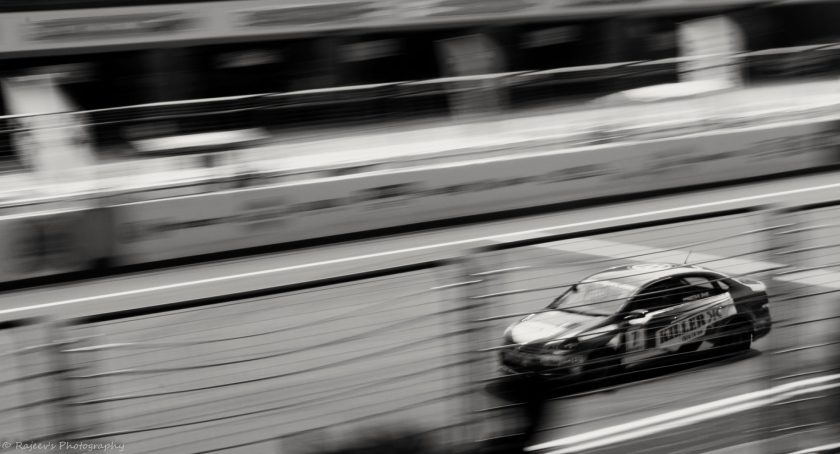 Panning Photography For Beginners