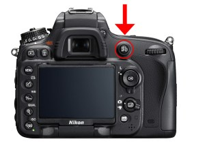 Back Button Focus Explained : Back Button Focus in Nikon and Canon