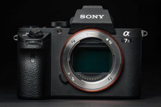 sony a7 II-Mirrorless Camera vs DSLR War in 2018 - Best Entry Level Mirrorless camera in 2018 pixelrajeev