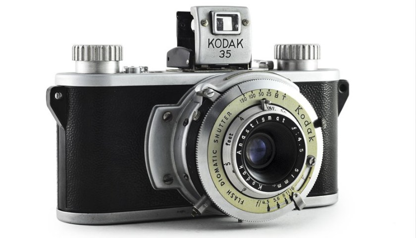 BEST VINTAGE and CLASSIC CAMERAS OF ALL TIME