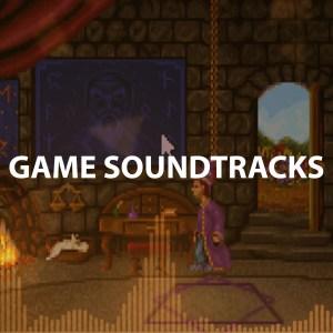 Free Game Soundtracks