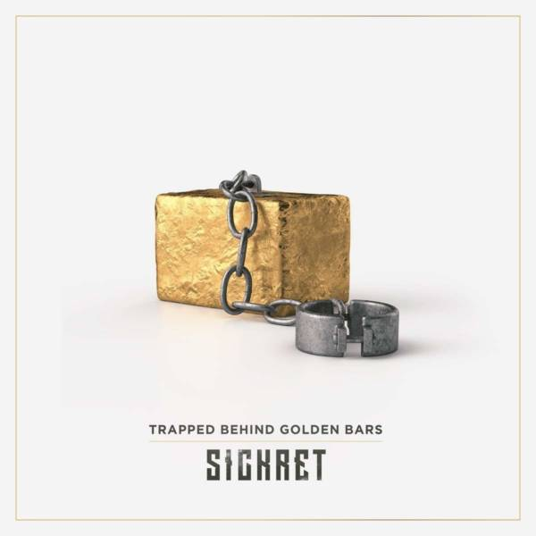 CD-Preview: Sickret – Trapped Behind Golden Bars