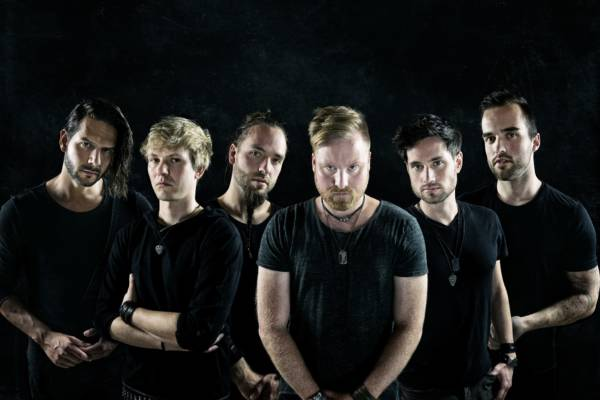 Soulbound – Videointerview