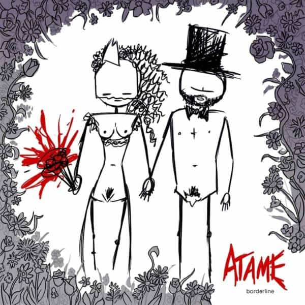 CD-Review: Atame – Borderline