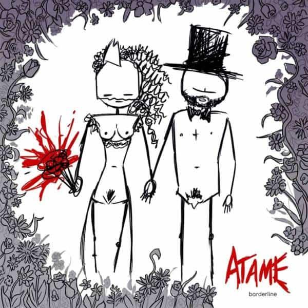 CD-Review: Atame – Borderline