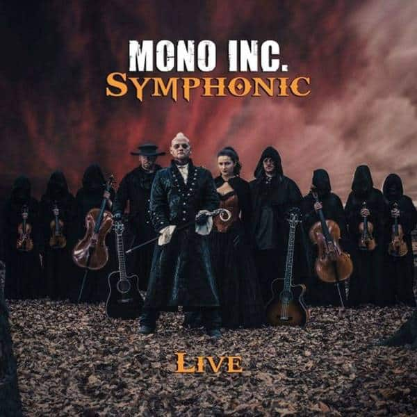 CD-Review: Mono Inc. – Symphonic Live