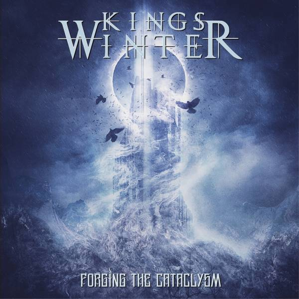 CD-Preview: Kings Winter – Forging the Cataclysm