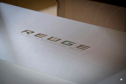 Manufacture Reuge
