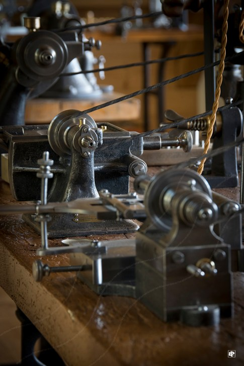 Musée de la boite de montre - Noirmont