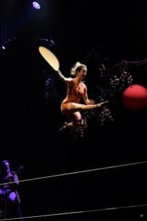 Cirque Plume 2017 La Dernière Saison