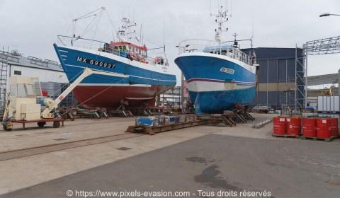 Azkarra (MX 690937) et L'Oasis (GV 726519)