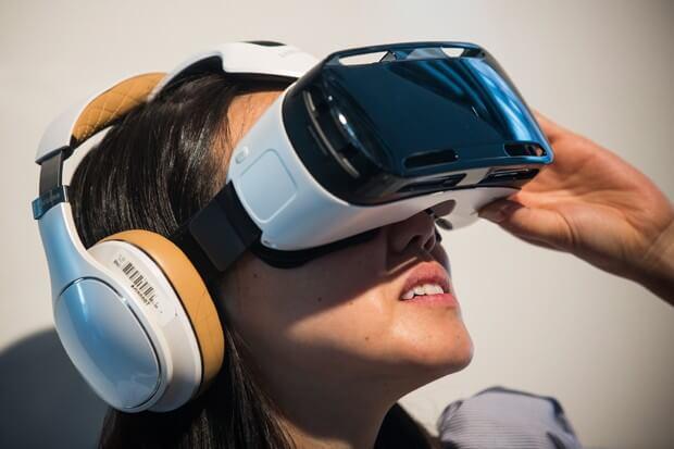O que é realidade virtual?