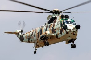 Sikorsky S-61A2 M23-31, Royal Malaysian Army