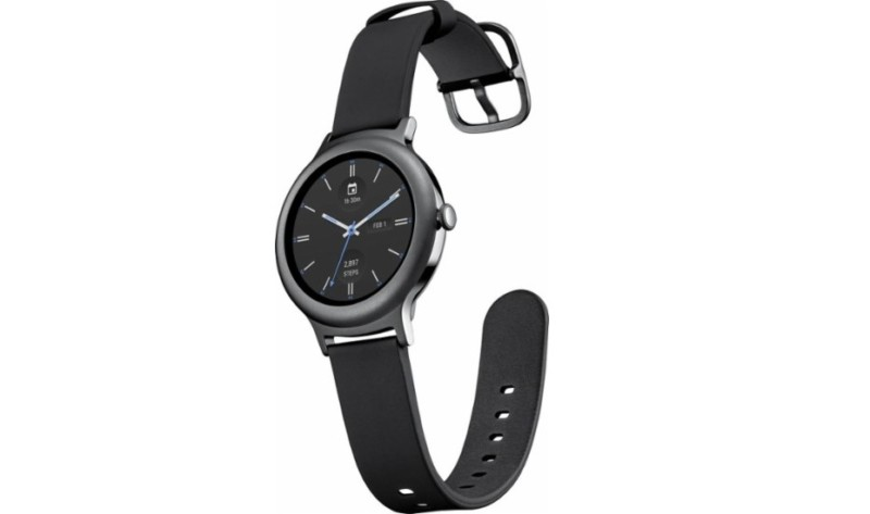 [Update: B&H] LG Watch Style and Watch Sport now available for purchase