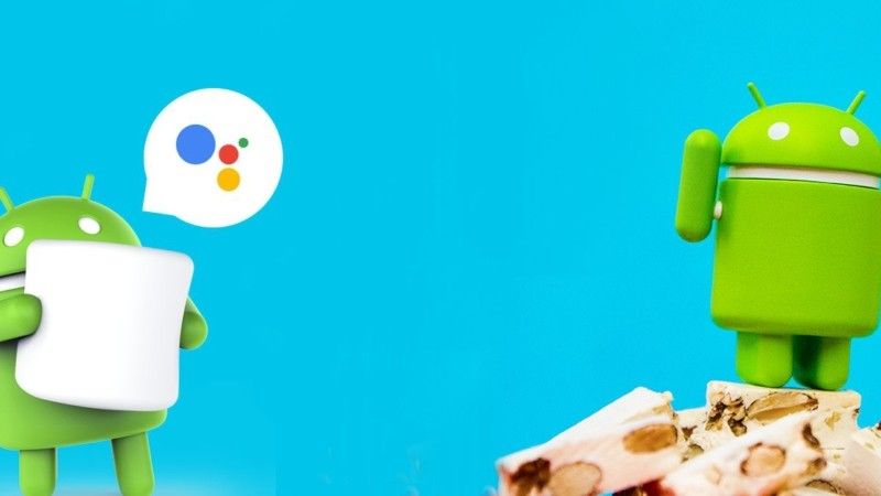 Google Assistant is coming to all devices running Android 6.0 and above