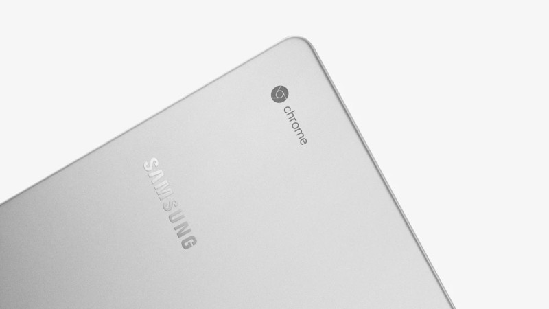 Android Apps on the Samsung Chromebook Plus