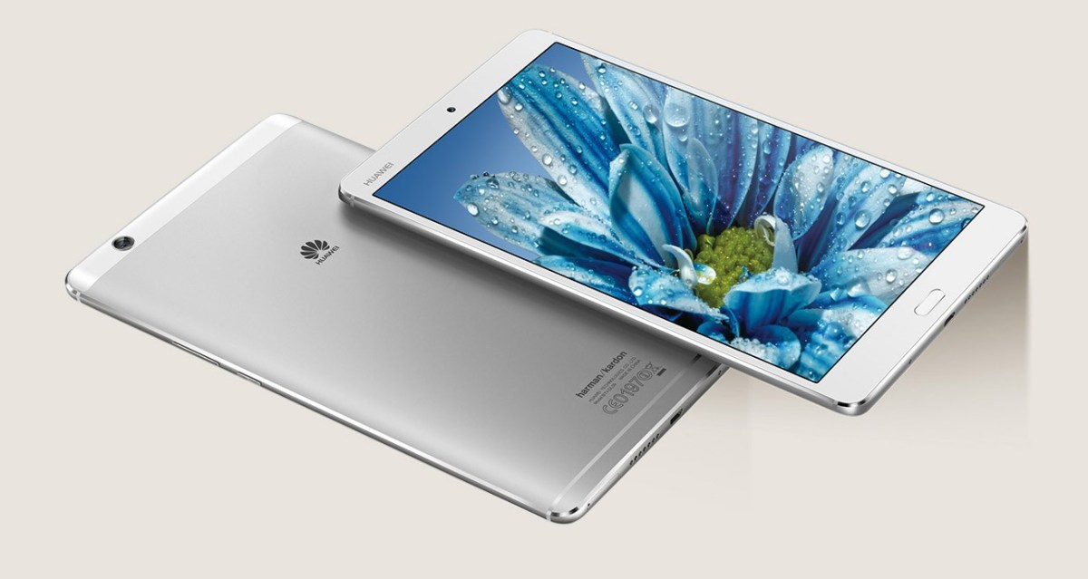 Huawei MediaPad M3 tablet long-term review