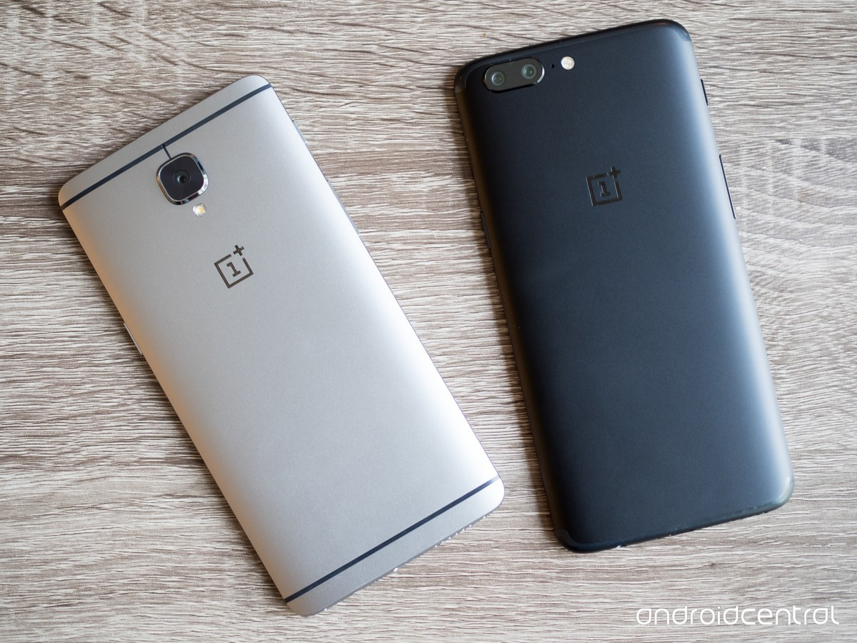 OnePlus could've added Project Treble support for their devices