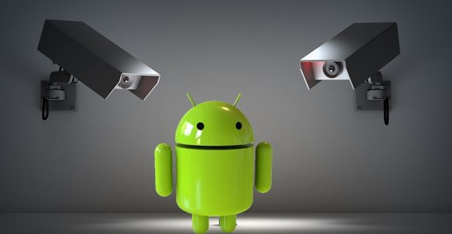 Skygofree: A new form of Android spyware