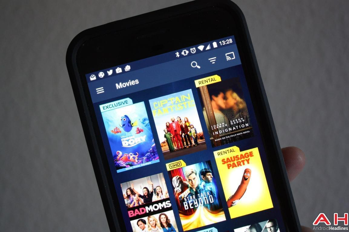 8 mobile apps for legally watching free movies