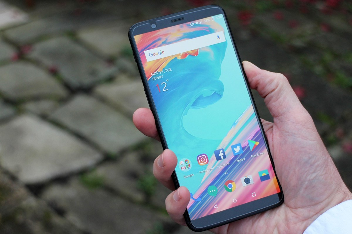 OnePlus 5T Review Part 1: A solid all-rounder