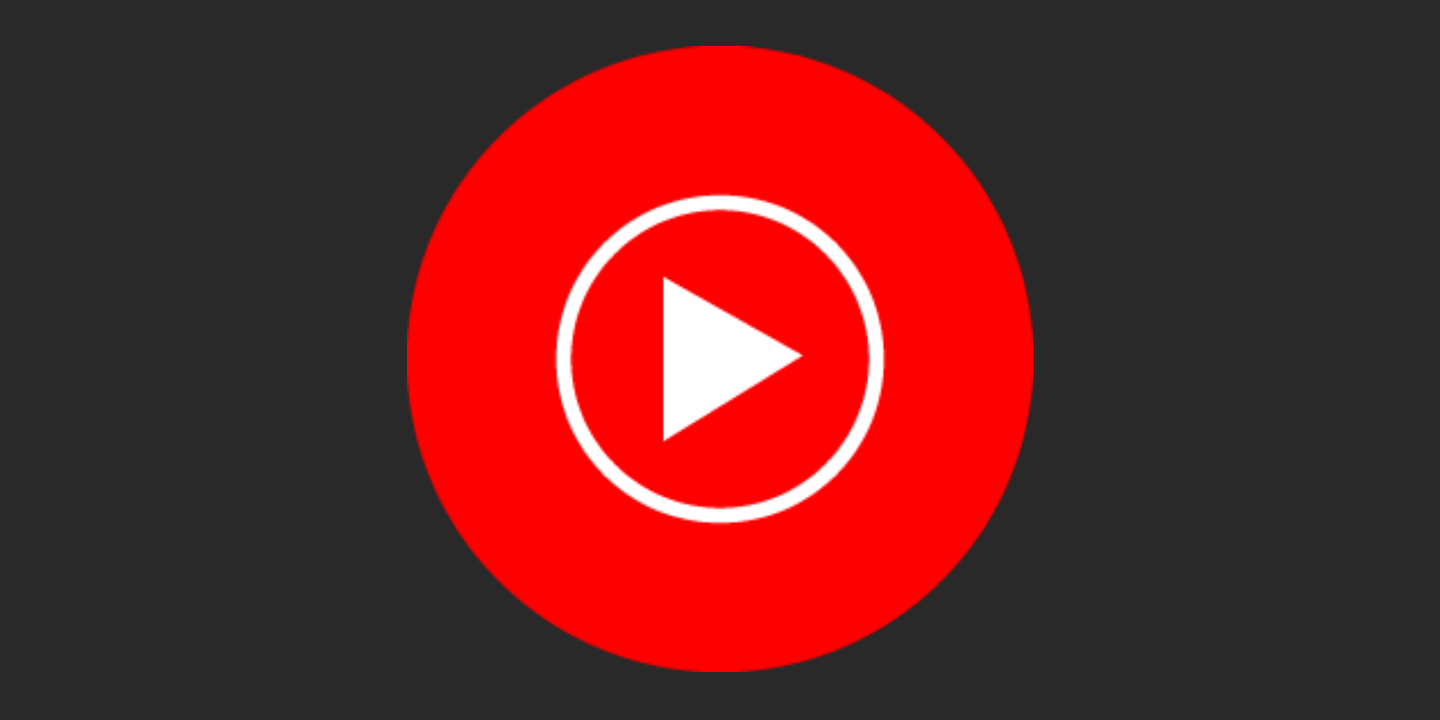 Google play some music on youtube red family