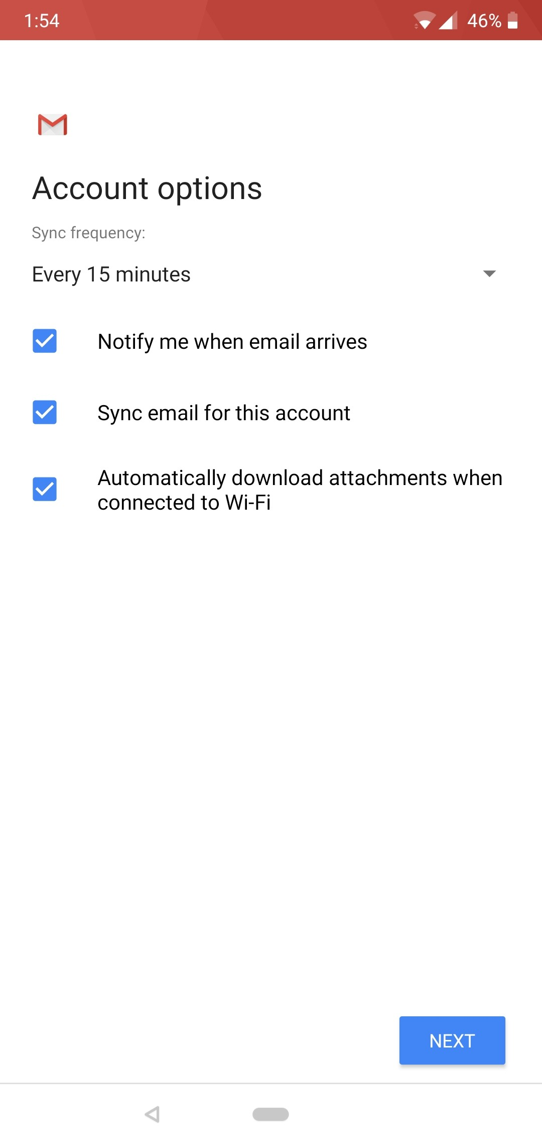 How to use iCloud Mail on Android - Pixel Spot