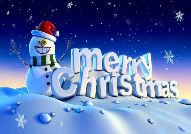 Merry Christmas Whatsapp Video Songs