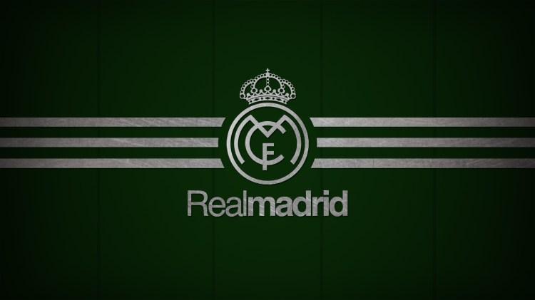 Real Madrid Logo Wallpaper HD   PixelsTalk.Net